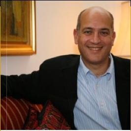 Omar Al-Qattan