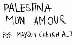 Palestina mon amour