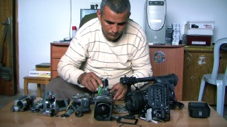 Emad and the 5 cams