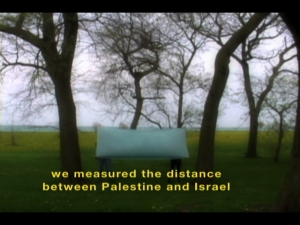 We Began by Measuring Distance